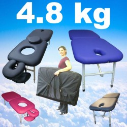 Lightest weight massage tables in the world blog