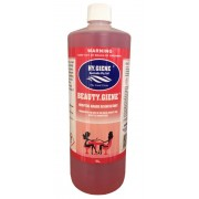 Vinyl cleaner BEAUTY.GIENE concentrated - 1L