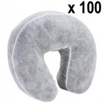 Disposable face cushion cover 100 pack
