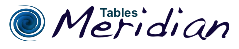 Meridian Tables