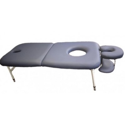 Pregnancy table hole and plug King Style - Atmosphere 10.8kg