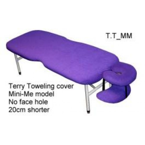 Terry Towelling cover - Mini-Me Table