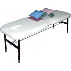 Terry Towelling cover 60-73cm wide - With face hole