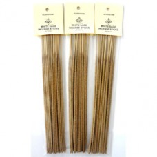 White Sage 20 stick Incense packets USA