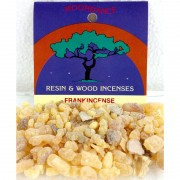 Resins Frankincense Granules BULK 100g Packet