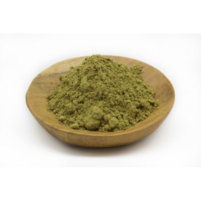 Ginkgo Leaf Powder Organic