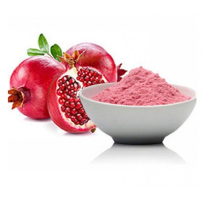 Pomegranate Juice Powder Organic 1kg