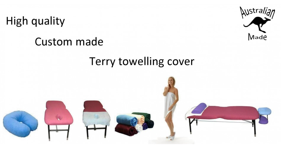 Terry Towellings