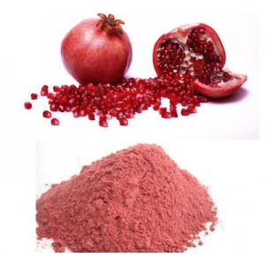 Pomegranate Juice Powder Organic