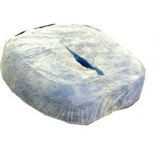Disposable Face Cradle & arm rest Covers - 1000 pack