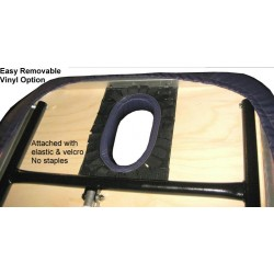 Removable Easy Vinyl System