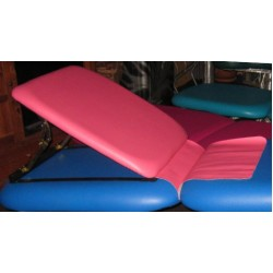 Lift Up Back Support - Removable