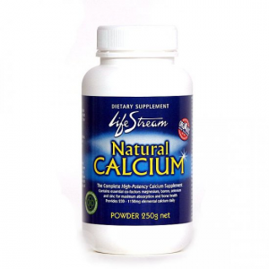 Calcium Powder 250g - LifeStream