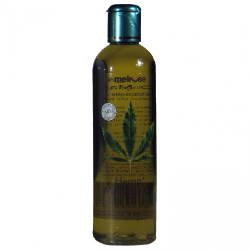 Melrose Organic Hemp Oil 300ml