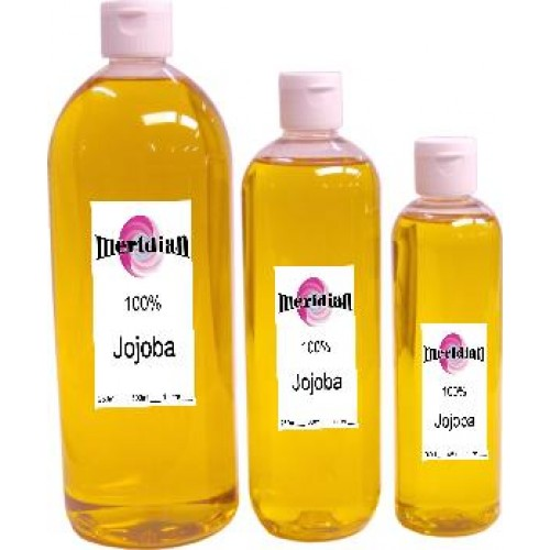 Jojoba Oil 250ml