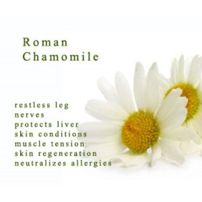 Ormus SmoothieSkin - SuperBlend Chamomile 50ml