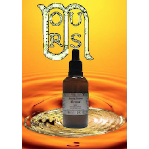 Ormus Water 50ml Dropper