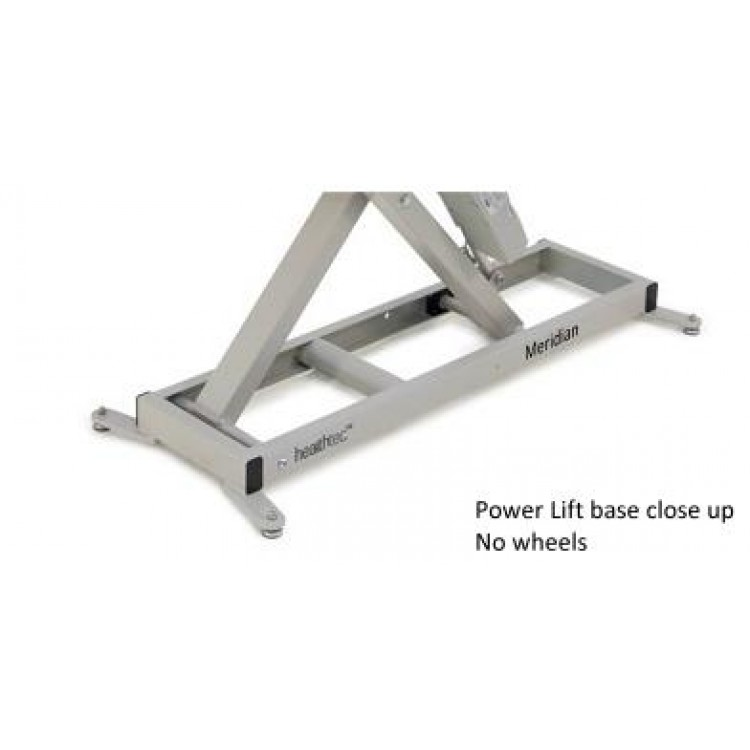 Power Lift Traction 4 Section