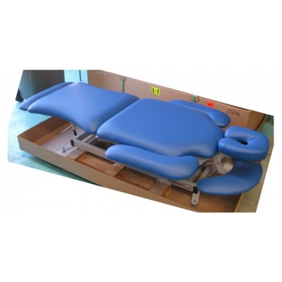 PowerLift HeadRest Style 2 section