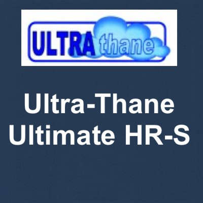 "Upholstery Option - UltraThane ""Ultimate HR-S"""