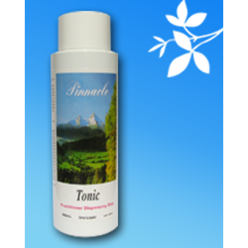 Pinnacle Herbal Tonic