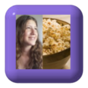 Jade's Organic Home Made Popcorn