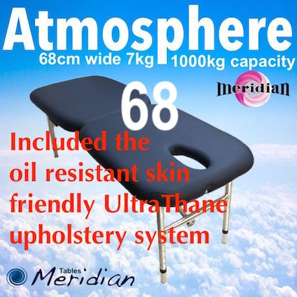 Atmosphere 68 including UltraThane upholstery